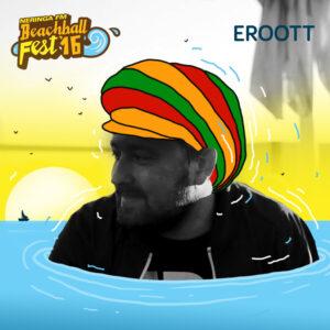 Beachball FEST promo mix: Eroott