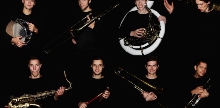 MOOD-SELLERS Kaunas Jazz