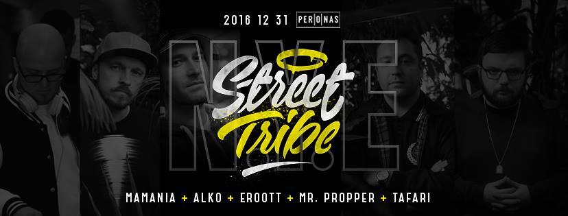street-tribe