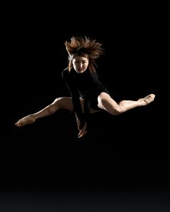 Complexions Ceontemporary Dance