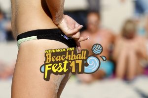 Neringa FM Beachball Fest Druskininkai