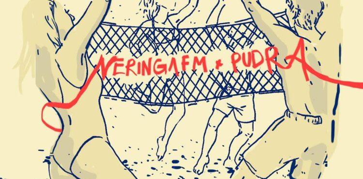 Neringa FM x Pudra