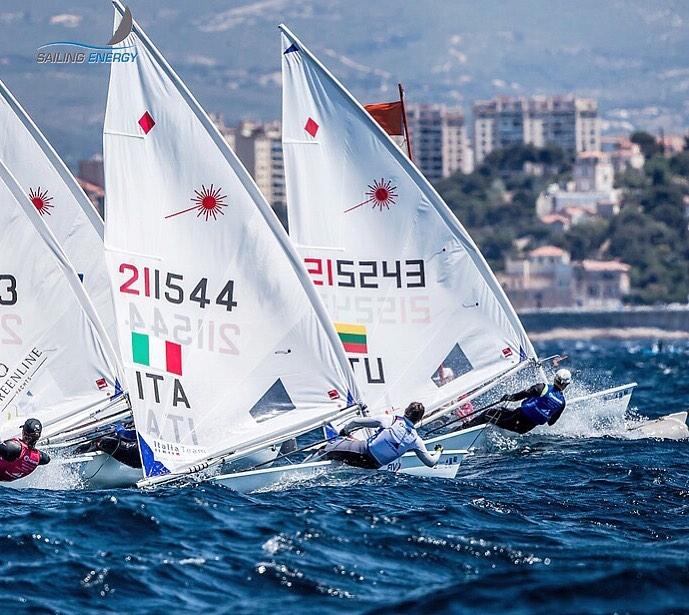 Viktorija Andrulytė Pasaulio taurė Marselyje