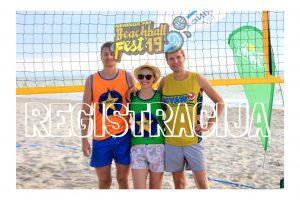 Beachball Fest 19 registracija